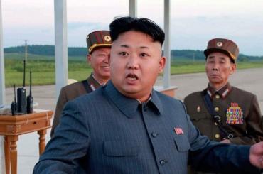 Трамп передал Ким Чен Ыну диск спесней Элтона Джона «Человек-ракета»