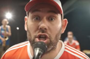 Пост благодарности: Слепаков извинился перед российской сборной