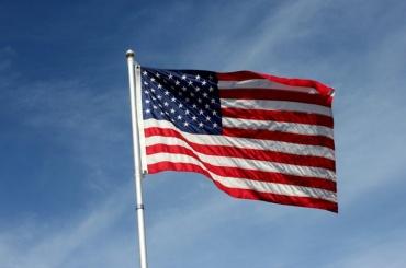 Упосольства США вПекине взорвалась бомба