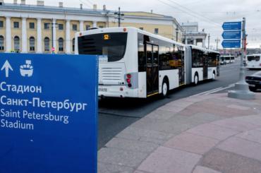 Автобусы-шаттлы после ЧМ-2018 продолжат работу нагородских маршрутах