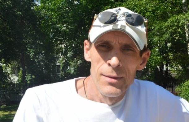 Игорь Савочкин: «Явсегда болею заслабых»