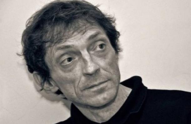 Андрей Кирсанов из«Новых художников» скончался вПетербурге