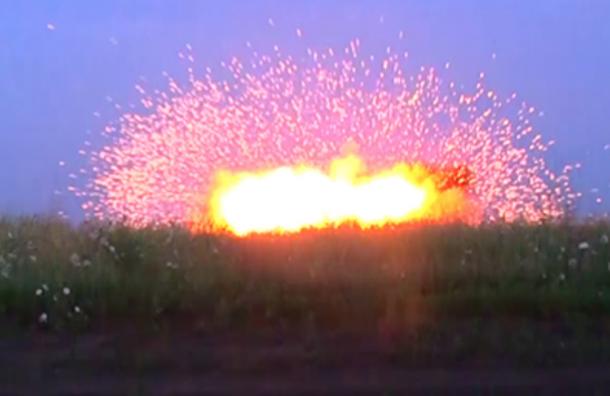 ДНР испытали «Чебурашку», уничтожающего все живое