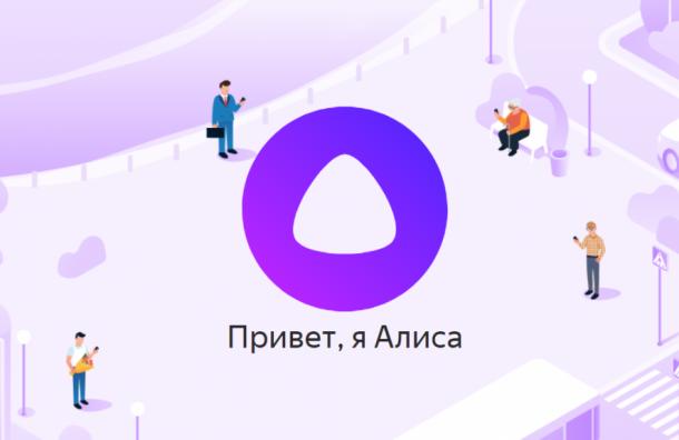 Голосовой помощник «Яндекса» Алиса рассказала, почему «Путин врет»