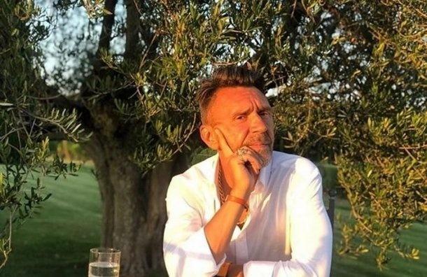 Шнуров стал наставником нашоу «Голос»