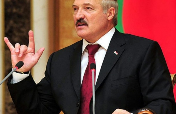 Дзюба нестал отвечать Лукашенко наслова про «распальцовку» «Зенита»