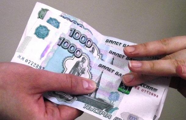 Портфель микрозаймов вСЗФО достиг 8,9 млрд рублей