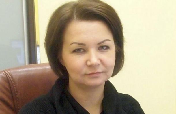 Глава муниципалитета «Смольнинское» Смирнова призналась вхищениях