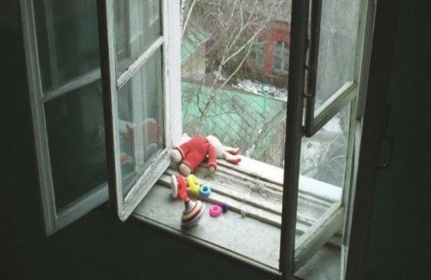 Сначала года вПетербурге изокон выпали 36 детей