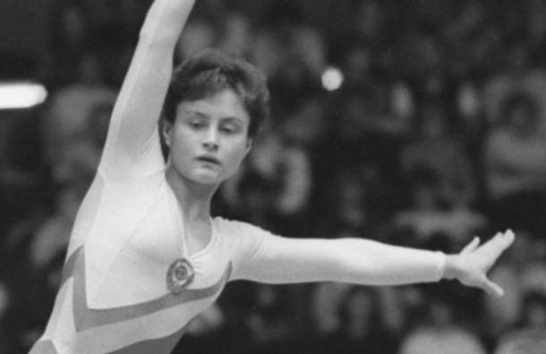 Петербург простился солимпийской чемпионкой Шушуновой