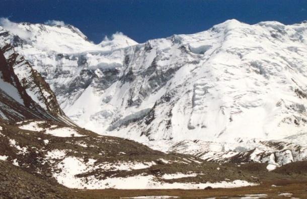 Петербургские альпинисты госпитализированы вТаджикистане втяжелом состоянии