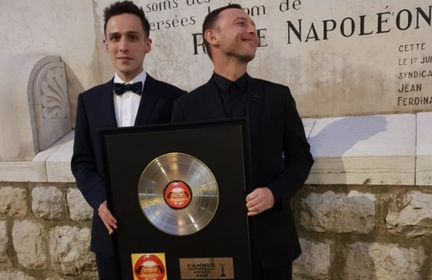 «Звери» выпустят саундтрек, отмеченный наКаннском кинофестивале