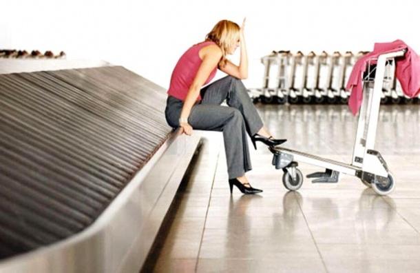 Женщины чаще теряют багаж истрахуют его, подсчитали эксперты