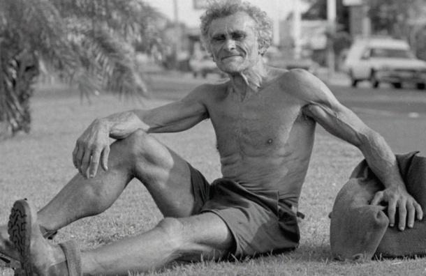 «Русский Тарзан» Михаил Фоменко скончался вАвстралии