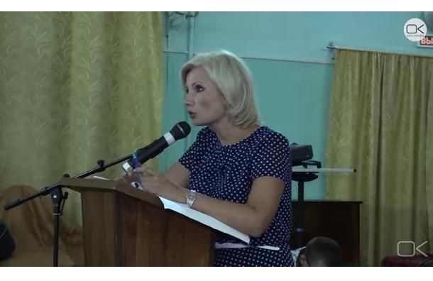 «Чтоб вызагнулись там все»: депутата Госдумы умоляли неповышать пенсионный возраст