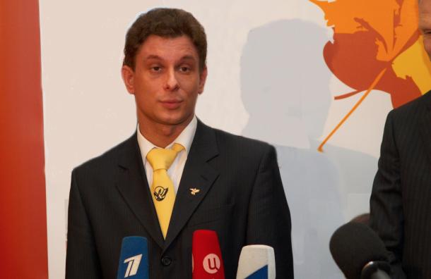 Рособрнадзор подал всуд научителя года из-за постов «ВКонтакте»