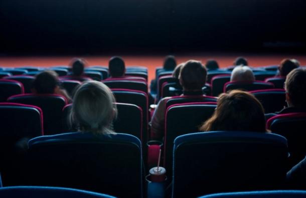 Петербуржцев приглашают наНочь кино