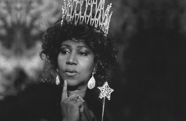Скончалась «королева соула» Арета Франклин
