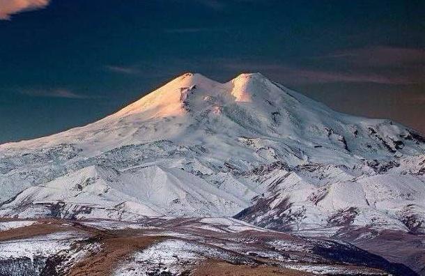 Тело петербургской альпинистки спустили сЭльбруса спустя 31 год