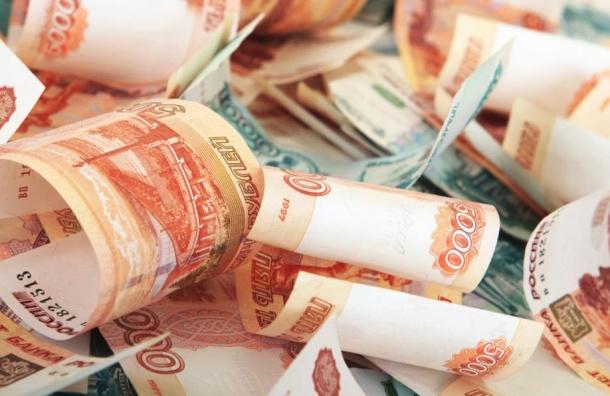 Россияне взяли 3,35 млн новых кредитов виюле