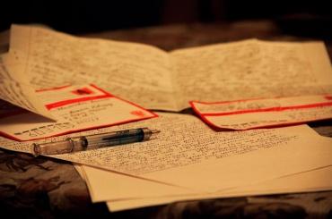 Петербуржцев зовут писать письма заключенным