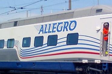 «Аллегро» опоздает вХельсинки из-за дерева