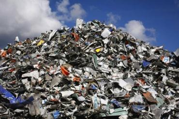 Петербургский мусор отравляют вКарелию