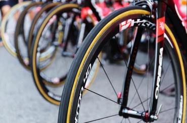 Велодорожка появится на набережной Фонтанки