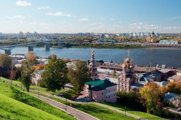 Двух журналистов убили задесять дней вНижнем Новгороде