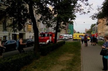 МЧС опровергла взрыв наКлинском