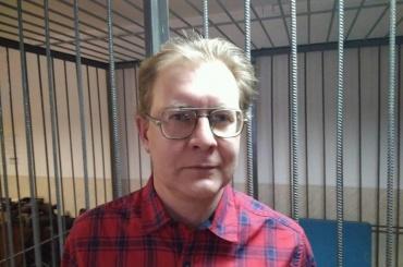 Напоэта изОрловской области возбудили пятое уголовное дело застихи