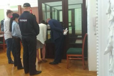 Допрос свидетелей поделу Ефимова пройдет взакрытом режиме
