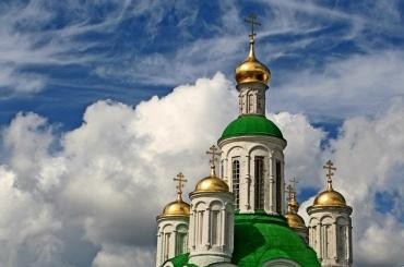 Еще больше церквей станет вПетербурге