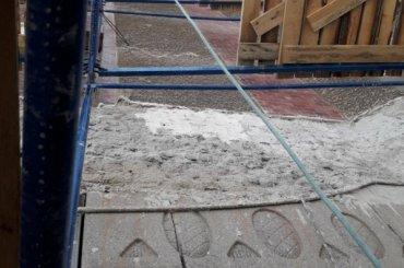 Депутаты просят КГИОП проверить реставрацию фасада доходного дома Захаровых