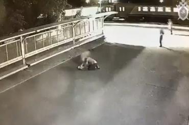 Пьяная пара досмерти забила бездомного вЛенобласти