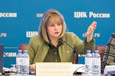 Петербургский ГИК ждет «большой десант» отПамфиловой