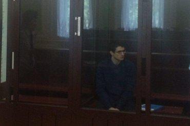 Осужденный заподготовку теракта вПетербурге извинился перед государством