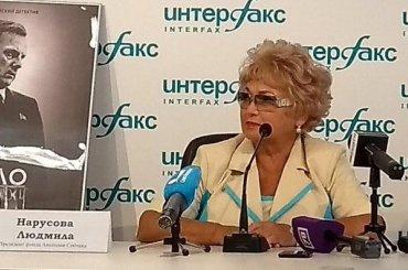 Нарусова: Ксения хотела принять душ после разговора сНевзоровым