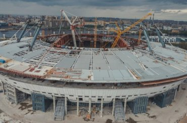 Дочки «Трансстроя» требуют отСмольного 4,7 млрд рублей