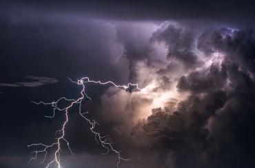 МЧС предупредило осильных дождях вовторник