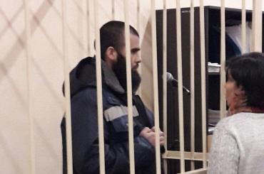 Вербовщику террористов дали вПетербурге 6 лет тюрьмы