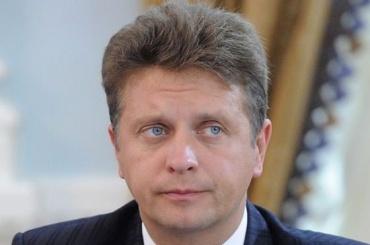 Экс-министр транспорта Максим Соколов избран гендиректором «Группы ЛСР»