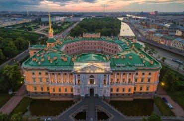 Реставрация Михайловского замка обойдется в400 миллионов рублей