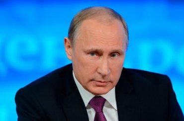 Путин: убийство Захарченко непоставит народ Донбасса наколени