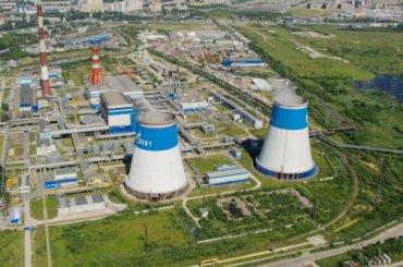 Смольный выплатит ТГК-1 компенсацию вразмере 6,5 млрд рублей