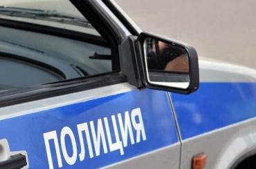Школьнику разбили голову вцентре Петербурга