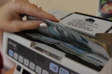 Поддельных банкнот наСеверо-Западе становится меньше