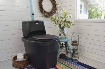 Четвертый экологический сухой туалет откроют вЛенобласти