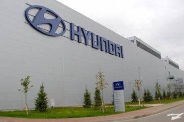 Стройку завода двигателей Hyundai начнут вПетербурге вноябре