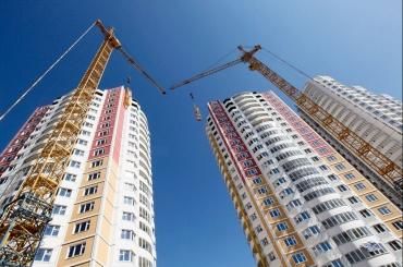 Больше всего сдано квартир вПриморском районе запервое полугодие 2018 года